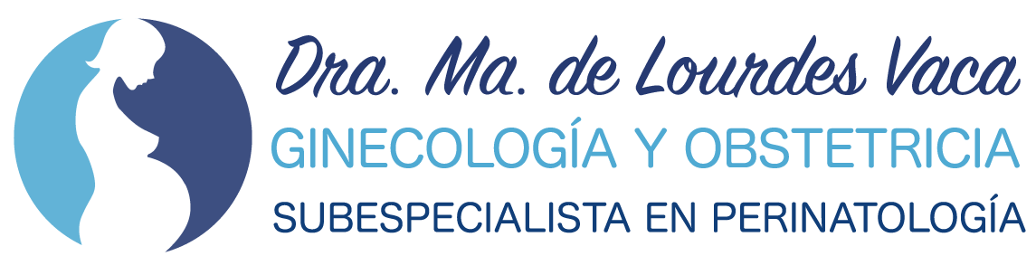 Dra. María de Lourdes Vaca - Control de Embarazo de Alto Riesgo, Ecografía Fetal, Neonatóloga en Guayaquil